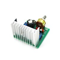ac dc channel - W TDA7297 Dual Channel W W Digital Amplifier Audio Amplifier AC DC V A piece