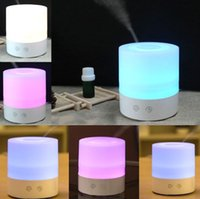 Wholesale HOT all kinds of Auto Smoke Ring Essential Oil Aromatherapy Diffuser Air Humidifier Air Purifier CAST VC80A A S S A B A