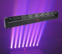 Wholesale 8 Heads rgbw in Bar Rbgw LED Pixel Beam Moving Head Light