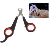 Wholesale Pet Dog Cat Care Nail Clipper Scissors Grooming Trimmer Pet Dog Cat Care Nail Clipper Scissors Grooming Trimmer