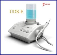 Wholesale Dental Woodpecker Ultrasonic Pizeo Scaler UDS E EMS Compatible FDA CE Origin Dental Equipment And Instrument