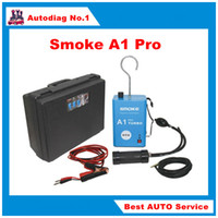 automotive pipe - Smoke A1 Pro EVAP Diagnostic Leak Detector detect the leakage of pipe systems on Motorcycle Cars SUVs Truck