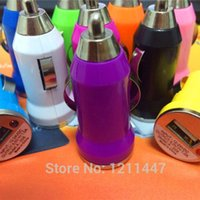 asus car adapter - High Quality colorful Mini USB Car Charger Adapter for asus zenfone moblie phone chargers zenfone phones power adapter