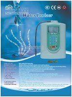 Wholesale high quality alkaline water ionizer WATER MACHINE v EHM