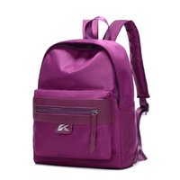backpack discount - The New European and American Style Four Colors Lady Oxford Backpack Schoolbag Shipping a Large Discount a Generation of Fat