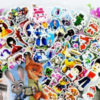 Wholesale 230style Newest Sheets set mixed designs customized printed d pvc foam puffy sticker for kids sponge stickers book sticker