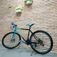 Wholesale Stock in USA Sports inch Mountain Bicycle Bikes Dirt Racing Road Cycle Speed Man Women Outdoors