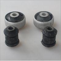 Wholesale OEM products Lavida Bora Golf4 Hem arm bushing The triangular arm bushing J0 big Small