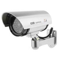 Wholesale Vstarcam Outdoor Fake Dummy Camera for Security Waterproof CCTV Surveillance