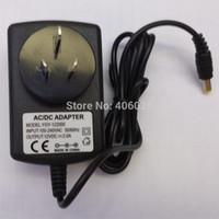 Wholesale DC12V A US EU AU UK Plug Power Source Power Adapter AC100 V Input Hz Hz Power Supply DC12V mA for CCTV Power Adapter mm mm