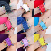 Cheap new Tribal Style belly dance bracelet Egyptian dance costumes accessories Indian dance hand catenary belly dance wristband jewelry