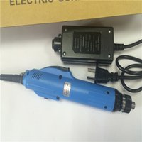 Wholesale Automatic Electric Screwdriver New Tech Electrical Power Tool From China of0 N m Torque Electric screwdriver
