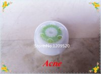 Wholesale 100pcs New Unisex types Replacement Facial Cleanser face Brush Heads for Classic and plus