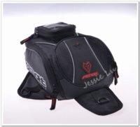 Wholesale Genuine MENAT Black Oil Fuel Tank Bag Magnetic Motorcycle Motorbike back seat bag R1 CBR1000RR ZX R GSX R1000 MB