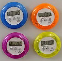 Wholesale Novelty digital kitchen timer Kitchen helper Mini Digital LCD Kitchen Cooking Countdown Timer Alarm clock