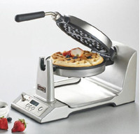 Wholesale Muffin machine rotating super thick dianbingcheng high end businesses with roasted waffle