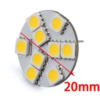 ac hood - G4 Led Bulb Vertical Pin for Range Hood Leds V AC Lamp Downlight Spot light Angle