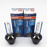 Cheap Auto Parts HID Xenon Bulb Osram D2S 66240CBI 5500K 12V 35W For Merecedes-Benz With Bright Cold White Color