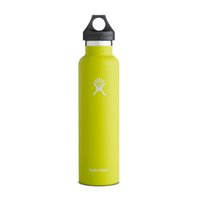 Wholesale Hydro Flask Vacuum Insulated Stainless Steel Water Bottle Wide Mouth w Flex Cap VS yeti