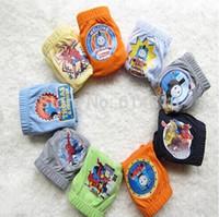 Wholesale Cartoon Character Underewears Kids Underwear Baby Boy s Brief Underwear baby Inner Wear TNM0001