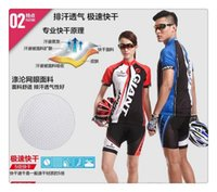 Wholesale DHL Hot Selling GIANT Cycling Jersey kinds bike jersey Cycling Clothing sets Giant Style Jersey M