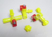 automatic ball valve - 50pc Stainless Steel Ball Valve Chicken Nipple Drinker Automatic Poultry Drinker Waterer