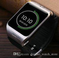 Wholesale 2015 Bluetooth Smart Watch WristWatch with sim card Supporting Camera phonewatch smartwatch