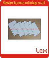 Wholesale Best Proximity Security RFID High Quality T5557 bit khz ISO11785 blank Contactless Prepaid Chip Card Smartcard