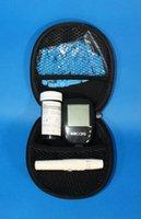 Wholesale Medical Diabetes Household Blood Sugar Minotor medidor de glucosa Test Blood Glucose Meters AH