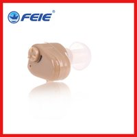 amplifier suppliers - Amplified Voice To Help The Hearin Cheap ITC sound amplifier feie supplier S