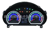 Wholesale Recommended latest E610 electric car instrument cluster