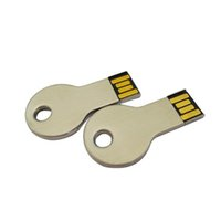 Wholesale Key Shape USB Flash Driver Memory Disks USB Real GB GB GB GB Metal USB Flash Drivers