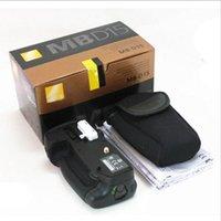 Wholesale NEW Multi Power Pack Battery Grip for NIKON MB D15 FOR D7100 Dslr Camera