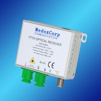 Wholesale Totally Freeshipping RDH1090D BUILT IN CWDM FTTH OPTICAL RECEIVER Good in Quality and Low in Price