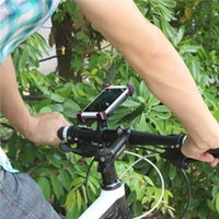 bicycle holder for iphone - bike bicycle mobile phone holder for iPhone HTC amsung soporte gps inch phone screen A bike mobile phones holder