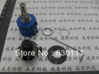 Wholesale pair S L K MEXICO More precision potentiometer original Potentiometer knob Potentiometers Cheap Potentiometers Cheap Potent