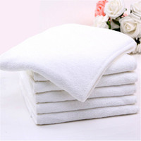 Wholesale Pack of Super Soft Reusable Layer Microfiber Inserts Cloth Nappies Urine Collector for Teen Adult Diapers
