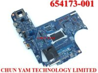 Wholesale Original Laptop motherboard for HP Envy14 HM65 HD6630 G Notebook PC system board Tested Days Warranty