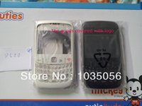 Wholesale Complete Set For y Curve Full Housing Cover Case With Keyboard Replacement Parts With Tracking NO