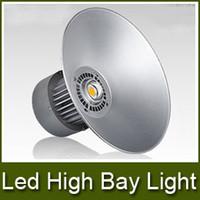 Wholesale New Hot watt w w w w led High Bay Light led light LED industrial light high bay fitting bridgelux45mil DHL
