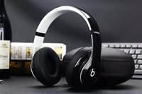 Wholesale Straight Outta Compton stereo headphones Refurbished headphones Noise Cancel Headset Limited Studio wireless Headphones DHL FREE