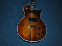 Wholesale Speical Sales New Arrival Custom Wooden Electric Guitar High Quality From China A1232