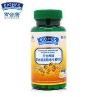 amino tablets - BIOHEK Compound Amino Acid amp Vitamin B Tablet mg Tablet