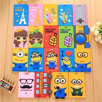 Wholesale cartoon silicone card holder bus card pack color back to the basket pvc luggage tag color B0307