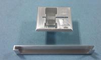 Wholesale 2016 High Quality Esso Skimmer Esso ATM Skimmer in Aluminum Anti Skimmer Skimming ATM Parts for Sale