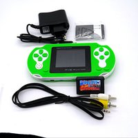 Wholesale 5 inch colorful TV out kids boys puzzle racing shoting sports adventure games pocket game console
