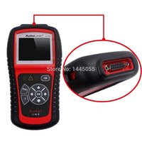 Wholesale Original Autel AutoLink AL519 OBD II OBD2 ODB2 OBDII Autoscanner Support Multi languages