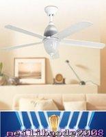 best ceiling fans lights - Best selling ceiling fans lights European American style inch cm blade ABS fans remote control indoor led ceiling fans V V MYY
