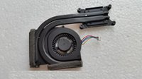 Wholesale New original FOR LENOVO THINKPAD T420s T420si series laptop CPU Fan cooling Heatsink