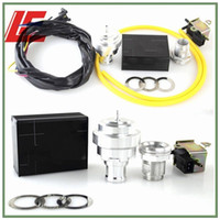 Wholesale Details about Universal Electrical Turbo Diesel Dump Valve Vacuum Blow Off Valve Bov Kit